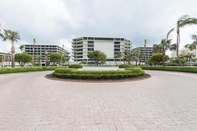 Beach Point Condo Rental For Rent: 2660 S Ocean Boulevard #702s