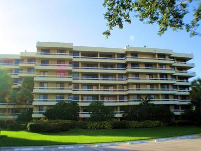 Boca Raton Condo For Sale: 23200 Camino Del Mar #208