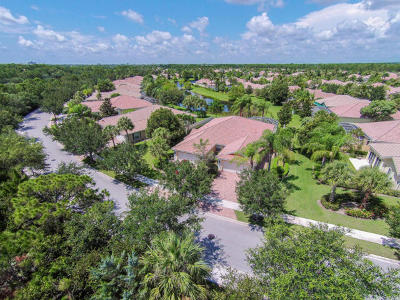 Palm Beach Gardens Single Family Home For Sale: 5047 Magnolia Bay Circle