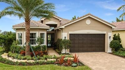 Boynton Beach Single Family Home For Sale: 8661 Carmel Mountain Way