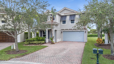 Royal Palm Beach Single Family Home For Sale: 521 Mulberry Grove Road