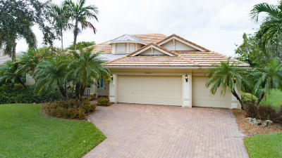 Hobe Sound Single Family Home For Sale: 7936 SE SEquoia Drive
