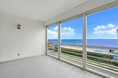 Juno Beach Condo For Sale: 911 Ocean Drive #504