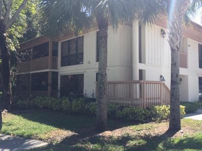 Palm Beach Gardens Rental For Rent: 307 Brackenwood Circle