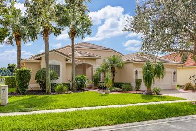 Avalon Estates Single Family Home For Sale: 7906 Rinehart Drive