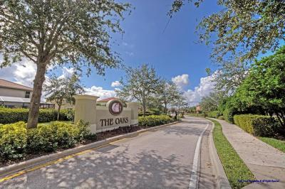 Hobe Sound Single Family Home For Sale: 5919 SE Crooked Oak Avenue