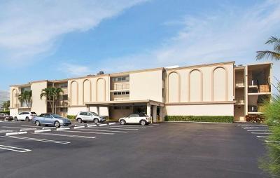 Palm Beach Condo For Sale: 2720 S Ocean Boulevard #216