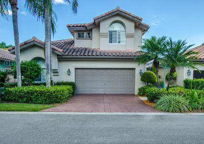 Boca Raton Single Family Home For Sale: 5300 NW 26th Circle