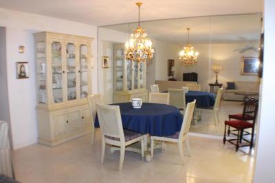 Boynton Beach Single Family Home For Sale: 3231 Ridge Hill Road #C