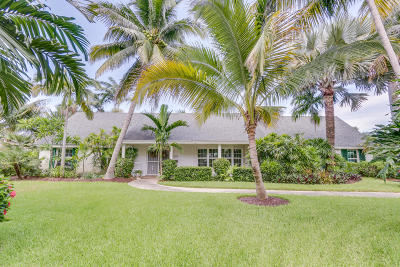 Delray Beach FL Single Family Home For Sale: $925,000