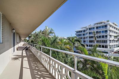Palm Beach Condo For Sale: 139 Sunrise Avenue #311