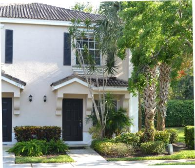 North Palm Beach, Jupiter, Palm Beach Gardens, Port Saint Lucie, Stuart, West Palm Beach, Juno Beach, Lake Park, Tequesta, Royal Palm Beach, Wellington, Loxahatchee, Hobe Sound, Boynton Beach Townhouse Sold: 5015 Palmbrooke Circle