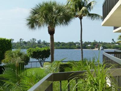 Palm Beach Condo For Sale: 2778 S Ocean Boulevard #203 S