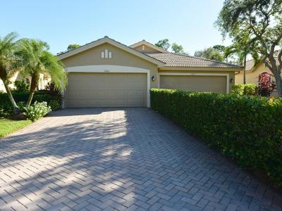 Jensen Beach Single Family Home Contingent: 3481 NW Willow Creek Drive