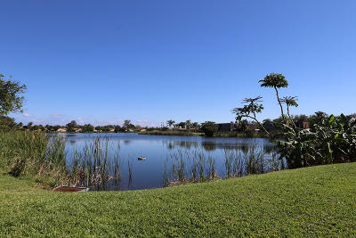 Lake Worth Townhouse For Sale: 6103 Waterview Circle
