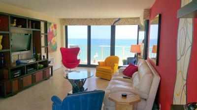 Singer Island Condo For Sale: 3000 Ocean Drive #18-H