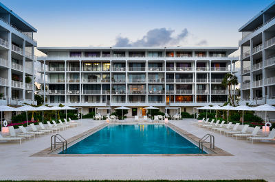 Palm Beach Condo For Sale: 2784 S Ocean Boulevard #204 N