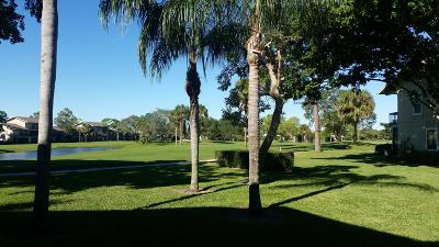 Tequesta Condo For Sale: 18540 SE Wood Haven Lane #C