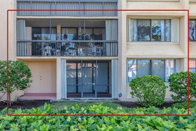 Condo For Sale: 1605 S Us Highway 1 #203-M3