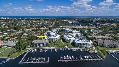 Juno Beach Condo For Sale: 321 Bay Colony Drive #321