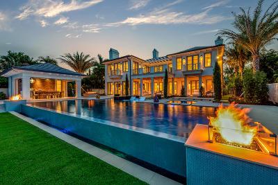 West Palm Beach Single Family Home For Sale: 2914 Washington Road