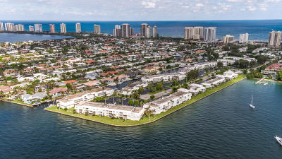 Singer Island Condo For Sale: 1261 Sugar Sands Boulevard #215