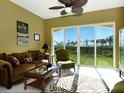 Fort Pierce Condo Contingent: 25 Harbour Isle Drive W #101