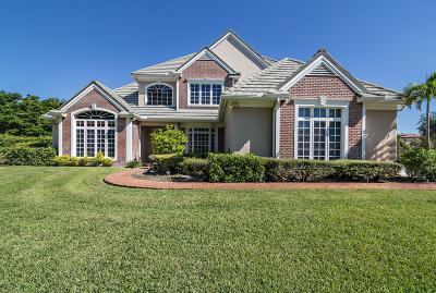 Steeplechase Single Family Home For Sale: 5301 Counter Play Road