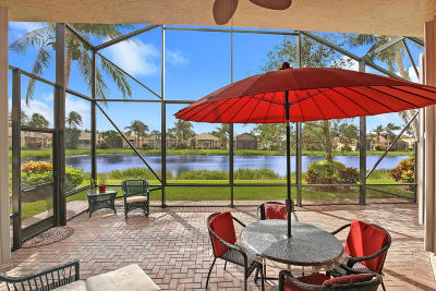 Delray Beach Single Family Home For Sale: 6960 Imperial Beach Circle