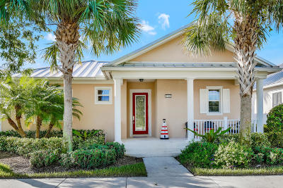 Single Family Home For Sale: 1166 Key Largo Street