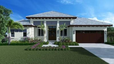 Loxahatchee Club At Maplewood 1 Ph 2, Loxahatchee Club At Maplewood 3 Ph 2, Loxahatchee Club At Maplewood 6 Ph 2, Loxahatchee Club At Maplewood 8 Ph 2, Loxahatchee Club At Maplewood Pl 4 Ph 2, The Loxahatchee Club Single Family Home For Sale: 109 Caballo Lane