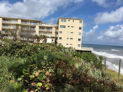 Palm Beach Condo For Sale: 4500 S Ocean Boulevard #308