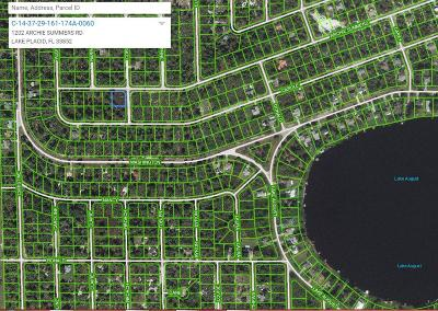 Placid Lakes Residential Lots & Land For Sale