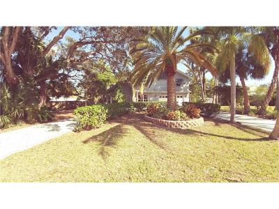 Vero Beach Single Family Home Contingent: 544 23rd Street SE