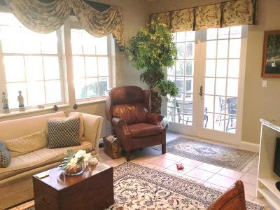 Palm Beach Gardens Single Family Home For Sale: 25 Via Verona