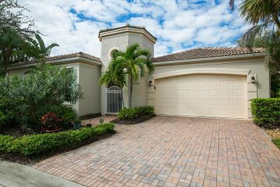 Vero Beach Single Family Home For Sale: 9345 W Maiden Court