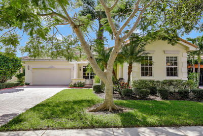 Single Family Home Closed: 112 Palmfield Way