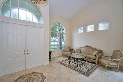 Wellington Single Family Home For Sale: 2764 Shaughnessy Drive