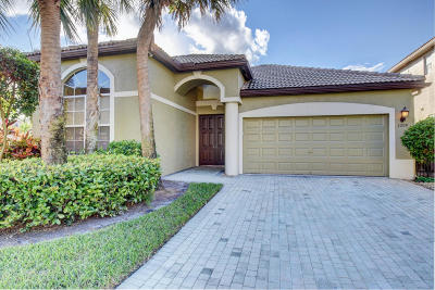 Boca Raton Single Family Home For Sale: 3299 NW 53rd Circle
