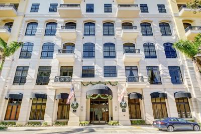 Two City Plaza Condo For Sale: 701 S Olive Avenue #1103