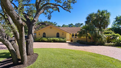 Delray Beach Single Family Home For Sale: 13214 Barwick Road