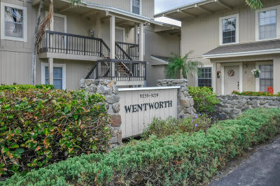 Tequesta Condo For Sale: 9239 SE Riverfront Terrace #Wentwort