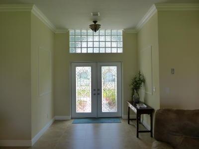 Port Saint Lucie, Saint Lucie West Single Family Home For Sale: 1018 SW Dubuque Avenue