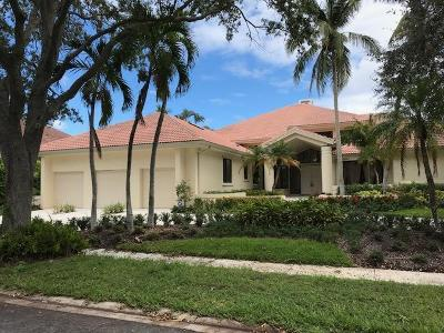 Boca Raton Single Family Home For Sale: 5738 NW 23rd Terrace