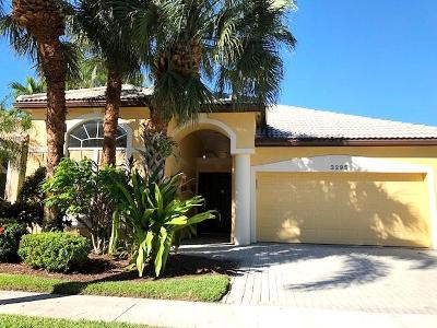 Single Family Home For Sale: 3295 NW 53rd Circle