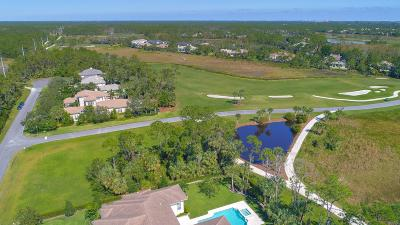 Old Marsh Golf Club, Old Marsh Golf Club Repl 13, Old Marsh Golf Club Repl 16 Residential Lots & Land For Sale: 12980 Hammock Crossing