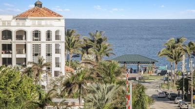 Boca Raton Condo For Sale: 455 E Palmetto Park Road #7w