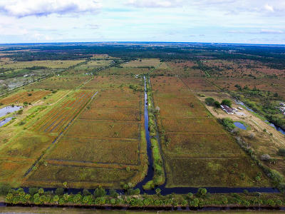Port Saint Lucie Residential Lots & Land For Sale: Carlton Road