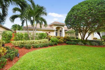 Single Family Home Pending: 6912 Cypress Cove Circle