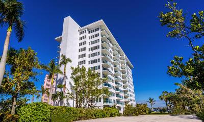 Boca Raton Condo Sold: 701 E Camino Real #10-C